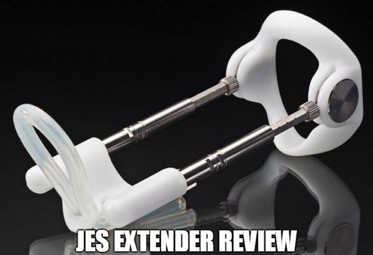 Jes Extender
